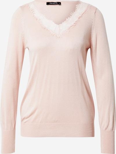 Megztinis iš Trendyol , spalva - rožių spalva: Vaizdas iš priekio