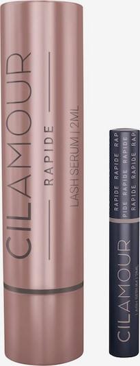 Cilamour Serum 'Rapide' in marine / gold, Produktansicht