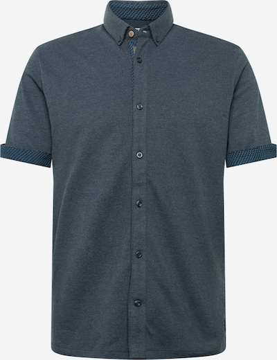 TOM TAILOR Koszula w kolorze gołąbkowo niebieskim, Podgląd produktu