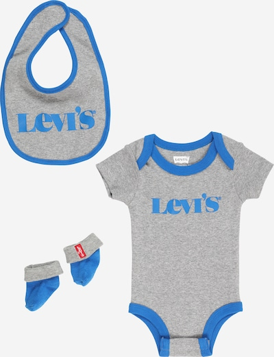 LEVI'S Set in Blue / Grey, Item view