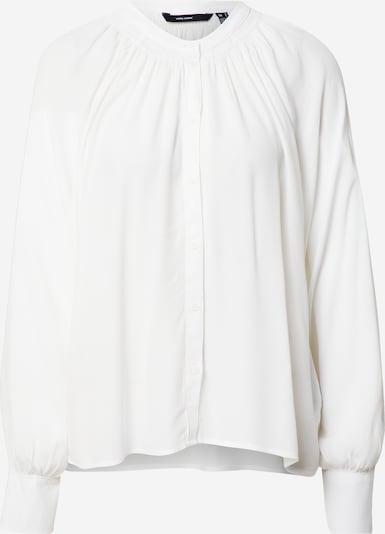 VERO MODA Pusero 'MARIAH' värissä valkoinen, Tuotenäkymä