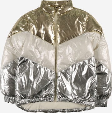 GUESS Prechodná bunda - zmiešané farby