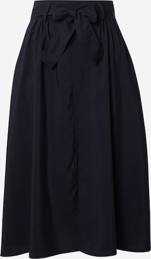 Pepe Jeans Rock 'MAYA' in nachtblau, Produktansicht