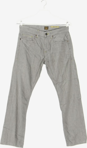 s.Oliver Jeans in 31 x 32 in Grau