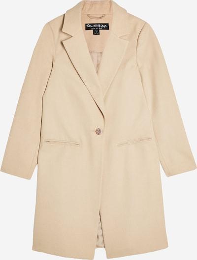 teveszín Miss Selfridge Átmeneti kabátok 'EPP SB CROMBIE', Termék nézet