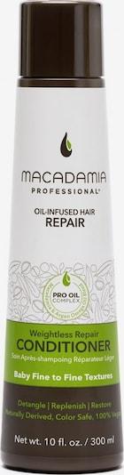 Macadamia Conditioner'Weightless Moisture' in, Produktansicht