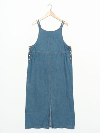 Expressions Jeanskleid in XXL in blue denim, Produktansicht