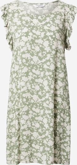 ZABAIONE Ljetna haljina 'Elsa' u pastelno zelena / bijela, Pregled proizvoda