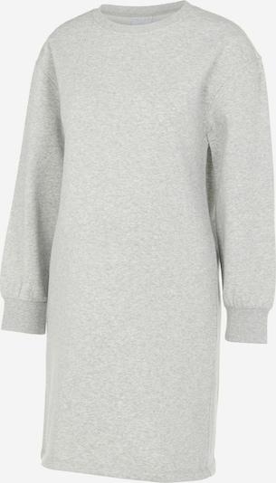 MAMALICIOUS Sweatshirt in hellgrau, Produktansicht
