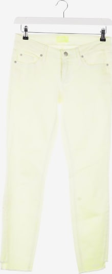 Cambio Jeans in 27-28 in Yellow, Item view