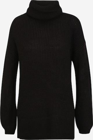 Vero Moda PetitePulover 'SAYLA' - crna boja