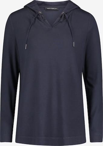 Betty Barclay Shirt in Blau