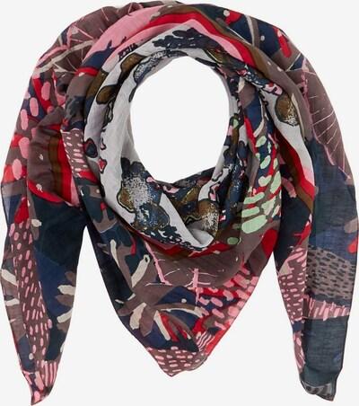 CAMEL ACTIVE Schal in rot, Produktansicht