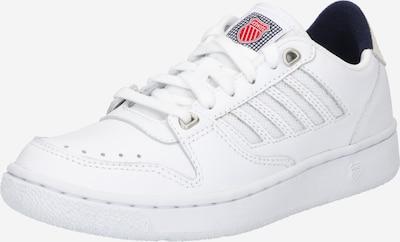K-SWISS Zapatillas deportivas bajas 'Crown 2000' en blanco, Vista del producto