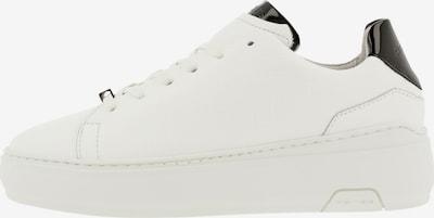 Rehab Sneaker in schwarz / weiß, Produktansicht