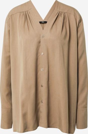 STEFFEN SCHRAUT Blusa 'Lauren' en marrón claro, Vista del producto
