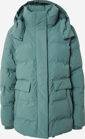Superdry Athletic Jacket in Green