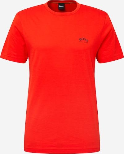 BOSS ATHLEISURE Shirt in de kleur Rood, Productweergave