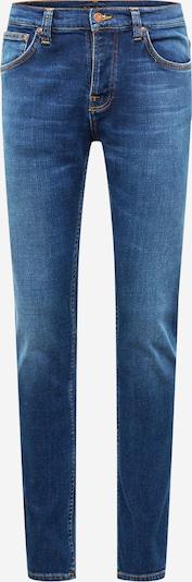 Nudie Jeans Co Farkut 'Grim Tim' värissä sininen denim, Tuotenäkymä