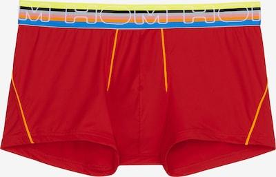 HOM Boxershorts 'Ocean ' in de kleur Gemengde kleuren / Rood, Productweergave