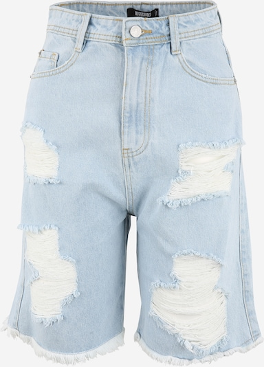 Missguided Tall Jeans in Light blue, Item view