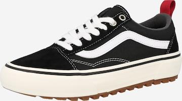VANS Platform trainers 'Old Skool' in Black