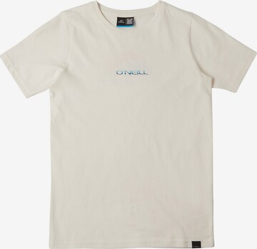 O'NEILL T-Shirt 'Retro Sunset' in Beige