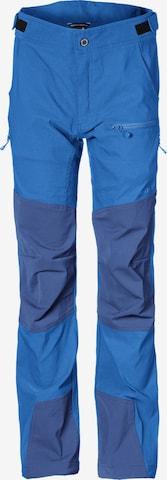 Pantalon d'extérieur Isbjörn of Sweden en bleu