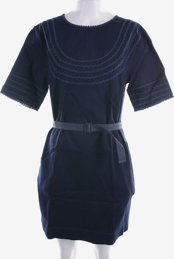 mih Kleid in XS in dunkelblau, Produktansicht