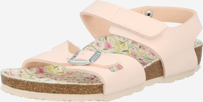 BIRKENSTOCK Sandales 'Colorado' en rose, Vue avec produit