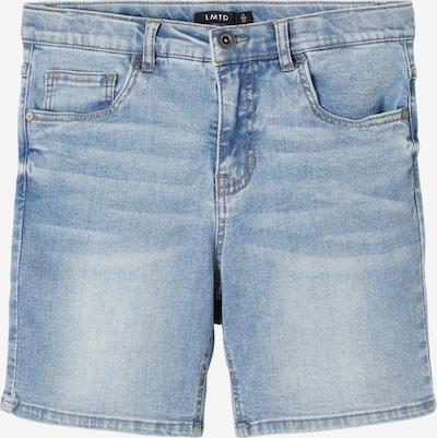 NAME IT Shorts 'Rico' in blue denim, Produktansicht