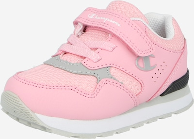Champion Authentic Athletic Apparel Sneaker 'ERIN' in grau / rosa, Produktansicht