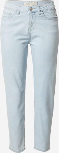 Jeans Eight2Nine pe albastru denim, Vizualizare produs
