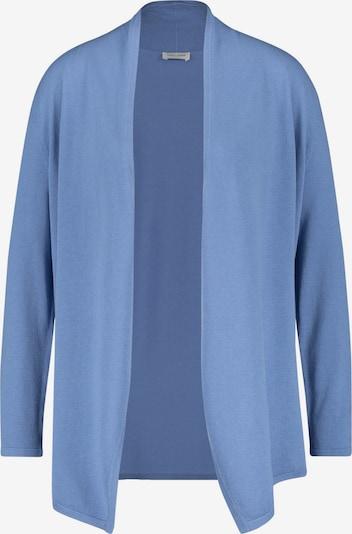 GERRY WEBER Strickjacke in blau, Produktansicht