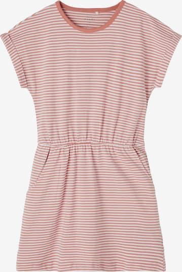 NAME IT Dress 'Vinnana' in Rose / White, Item view