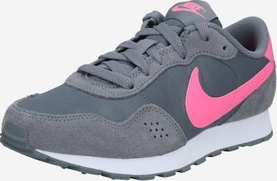 Nike Sportswear Tennarit 'Valiant' värissä harmaa / vaaleanpunainen, Tuotenäkymä