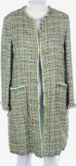 Etro Jacket & Coat in XL in Green, Item view