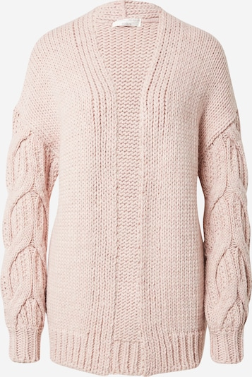 Guido Maria Kretschmer Collection Knit Cardigan 'Megan' in Pink, Item view