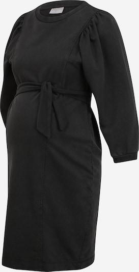 Pieces Maternity Robe 'Gahoa' en noir, Vue avec produit