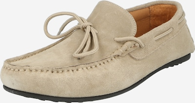 SELECTED HOMME Mocassins 'Sergio' in de kleur Beige, Productweergave