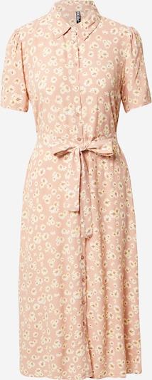 PIECES Μπλουζοφόρεμα 'MILLER' σε μπεζ / καφέ / ροζέ, Άποψη προϊόντος