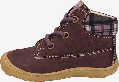 Pepino Lage schoen in de kleur Bordeaux, Productweergave