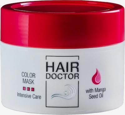 Hair Doctor Haarmaske 'Color Intense' in weiß, Produktansicht