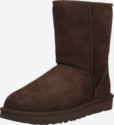 UGG Snow boots in chocolate, Item view