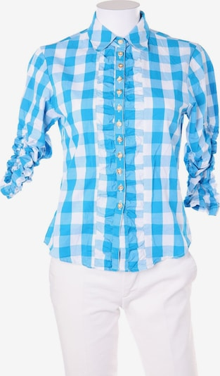 ALMSACH Blouse & Tunic in XS in Blue, Item view