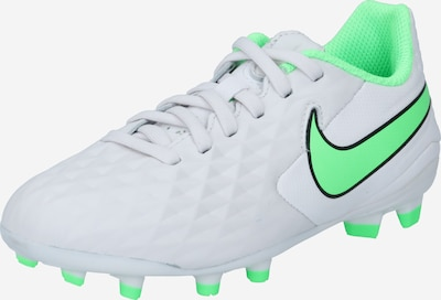 NIKE Buty sportowe 'Tiempo Legend 8 Academy' w kolorze neonowa zieleń / białym, Podgląd produktu