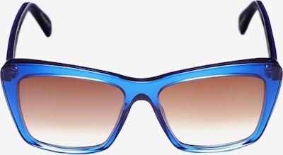 EYE RESPECT Sonnenbrille 'ANA III' in blau, Produktansicht