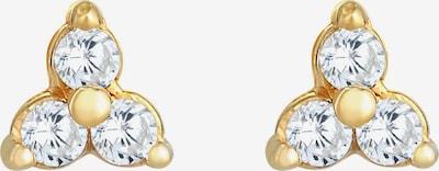 ELLI Boucles d'oreilles en or, Vue avec produit