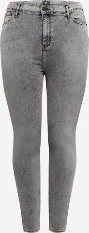 River Island Plus Jeans in Grey