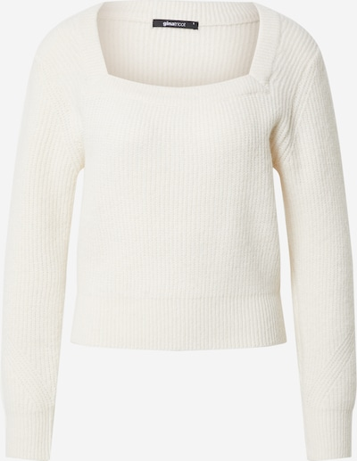 Pullover 'Kim' Gina Tricot di colore bianco, Visualizzazione prodotti